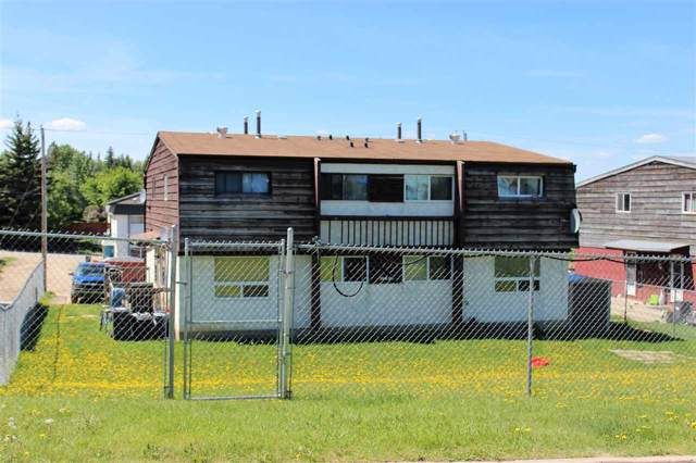 913 8 Street, Cold Lake, AB T9M 1H7 (#E4178460) :: The Foundry Real Estate Company