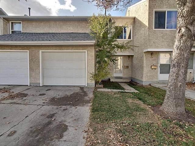 193 Callingwood Place, Edmonton, AB T5T 2C6 (#E4178580) :: Initia Real Estate