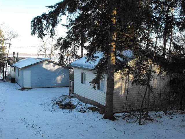 110 Homestead Trail, Rural St. Paul County, AB T0A 3A0 (#E4178633) :: Initia Real Estate