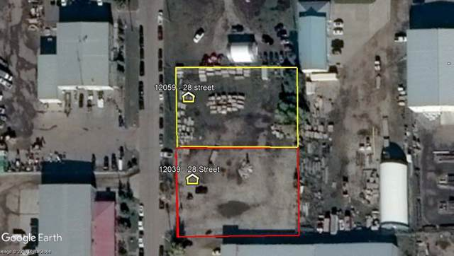 12059 28 ST NE, Edmonton, AB T6S 1E2 (#E4178672) :: Initia Real Estate
