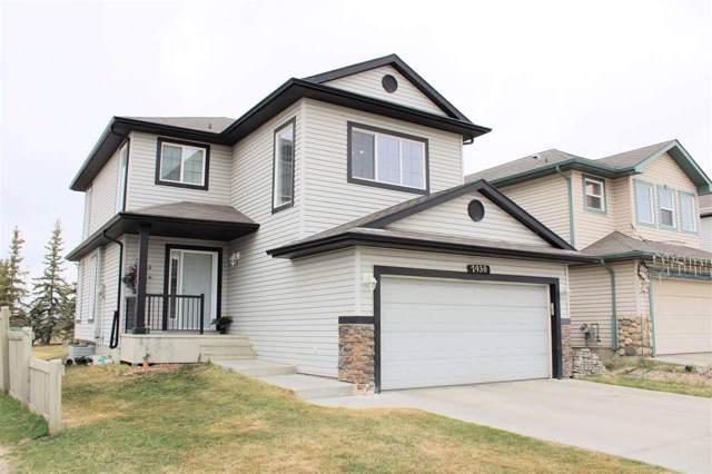 7930 7 Avenue, Edmonton, AB T6X 1N3 (#E4178733) :: The Foundry Real Estate Company