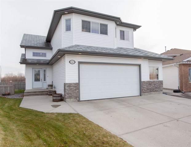 1147 Oakland Drive, Devon, AB T9G 2G9 (#E4178785) :: Initia Real Estate