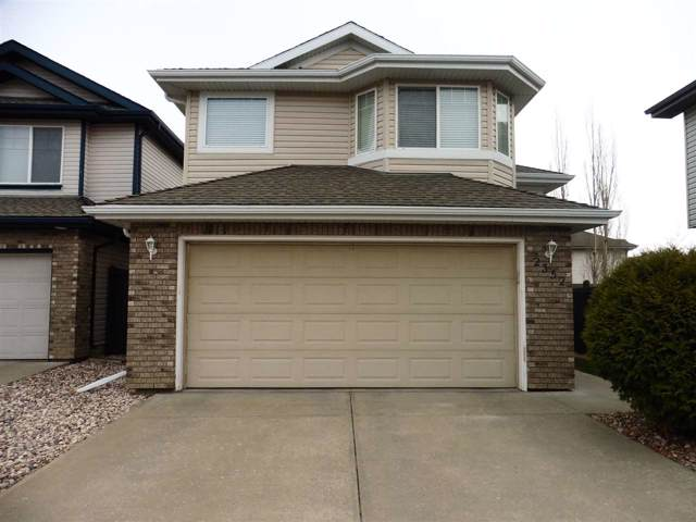 2352 Taylor Close NW, Edmonton, AB T6R 3J6 (#E4178816) :: The Foundry Real Estate Company