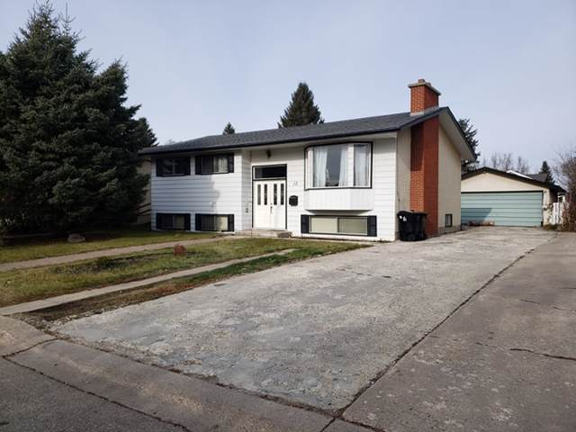 13 Eccles Crescent, Spruce Grove, AB T7X 3B8 (#E4178842) :: The Foundry Real Estate Company