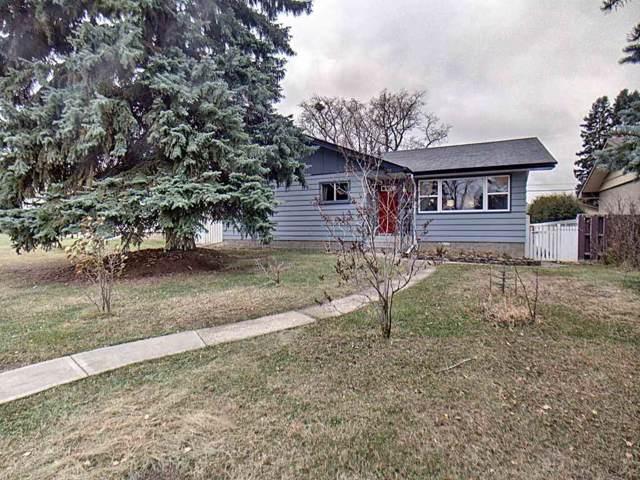 10712 50 Street, Edmonton, AB T6A 2E1 (#E4178925) :: The Foundry Real Estate Company