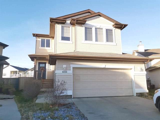 4225 156A Avenue, Edmonton, AB T5Y 0C9 (#E4178965) :: The Foundry Real Estate Company