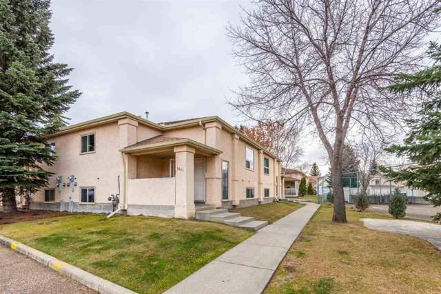1839 Mill Woods Road E, Edmonton, AB T6L 6K2 (#E4179002) :: Initia Real Estate