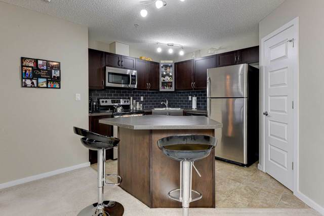 118 400 Silver_Berry Road, Edmonton, AB T6T 0H1 (#E4179038) :: The Foundry Real Estate Company