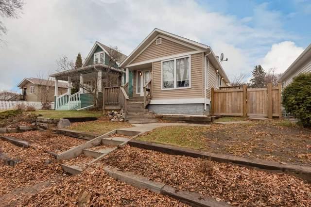 11157 53 Street, Edmonton, AB T5W 3K6 (#E4179060) :: Initia Real Estate