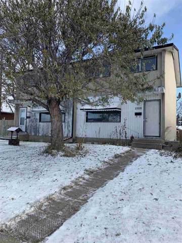 13335 119 Street, Edmonton, AB T5E 5M6 (#E4179084) :: Initia Real Estate