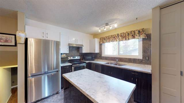 3227 114 Street, Edmonton, AB T6J 4B1 (#E4179095) :: Initia Real Estate