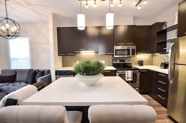 407 10418 81 Avenue, Edmonton, AB T6E 1X5 (#E4179181) :: The Foundry Real Estate Company