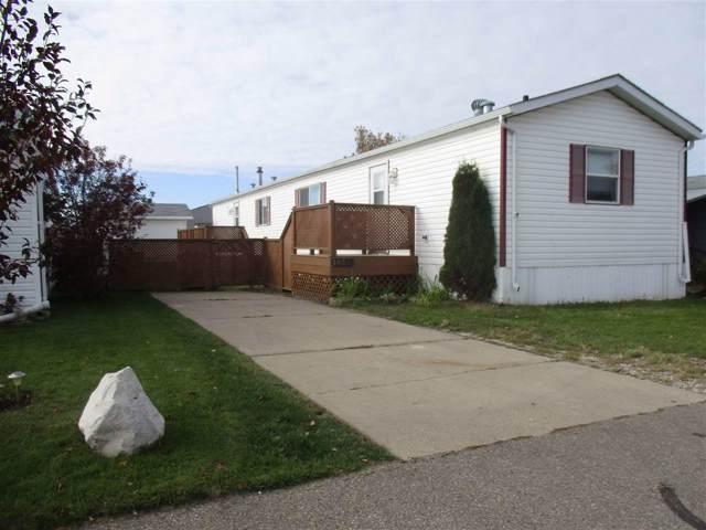 1452 Lakeland Village Dr, Sherwood Park, AB T8H 1L8 (#E4179182) :: The Foundry Real Estate Company