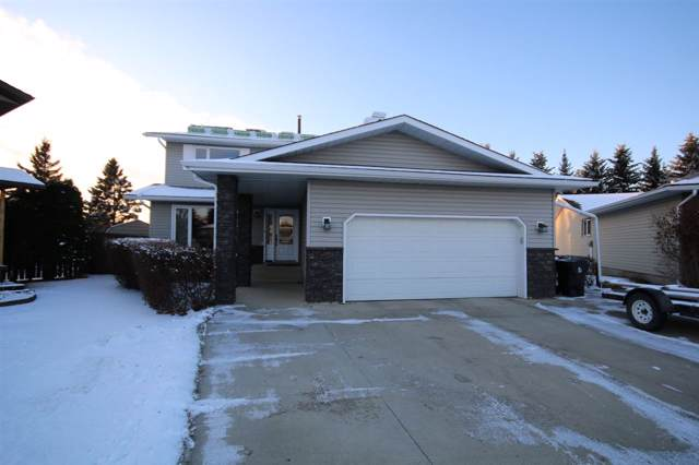 3 Westminster Close, Spruce Grove, AB T7X 1S7 (#E4179312) :: Initia Real Estate