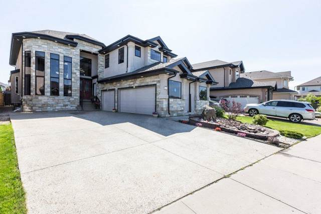 1103 70 Street, Edmonton, AB T6X 1K8 (#E4179313) :: The Foundry Real Estate Company