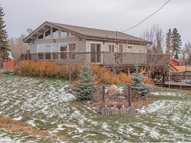 26 464018 RGE RD 12 A, Rural Wetaskiwin County, AB T0C 2V0 (#E4179315) :: The Foundry Real Estate Company