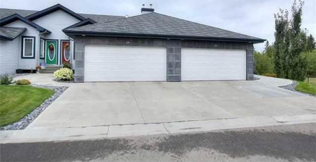 28 3003 34 Avenue, Edmonton, AB T6T 0A1 (#E4179324) :: Initia Real Estate