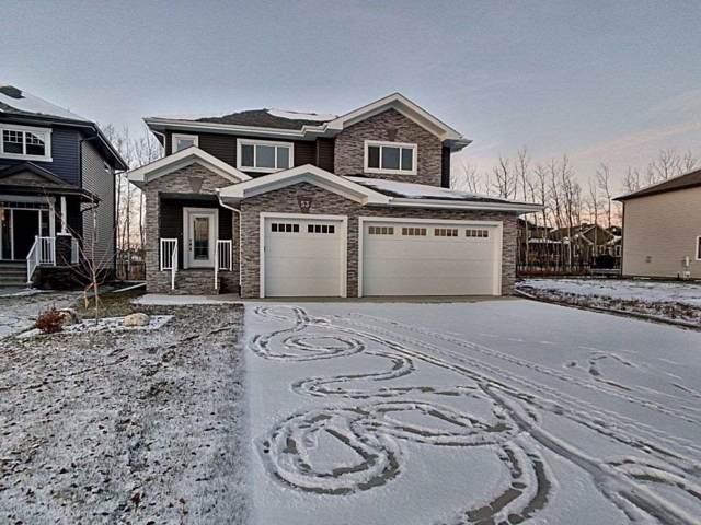53 Creekside Drive, Ardrossan, AB T8C 1A9 (#E4179362) :: Initia Real Estate