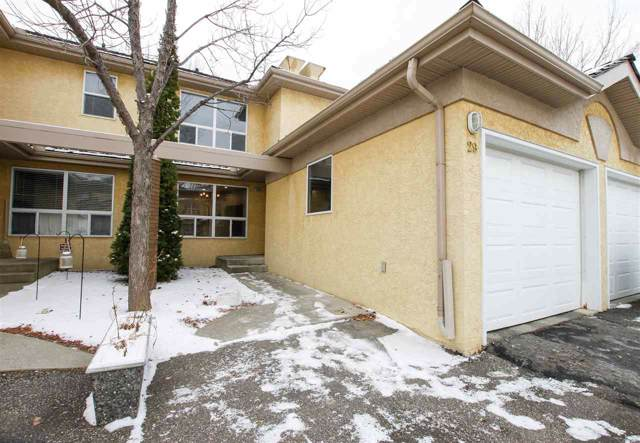 29 901 Normandy Drive, Sherwood Park, AB T8A 5V7 (#E4179368) :: Initia Real Estate