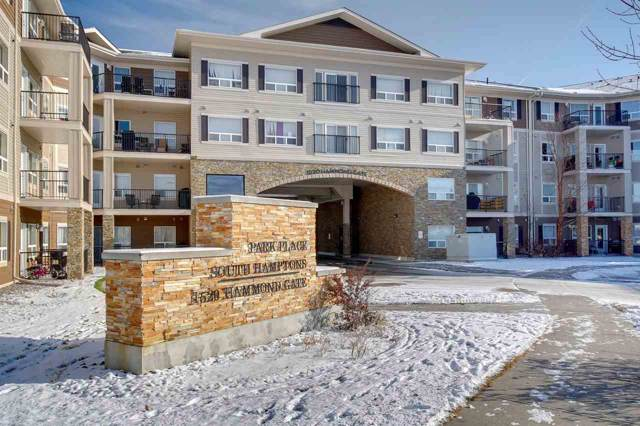 245 1520 Hammond Gate, Edmonton, AB T6M 0J4 (#E4179377) :: The Foundry Real Estate Company
