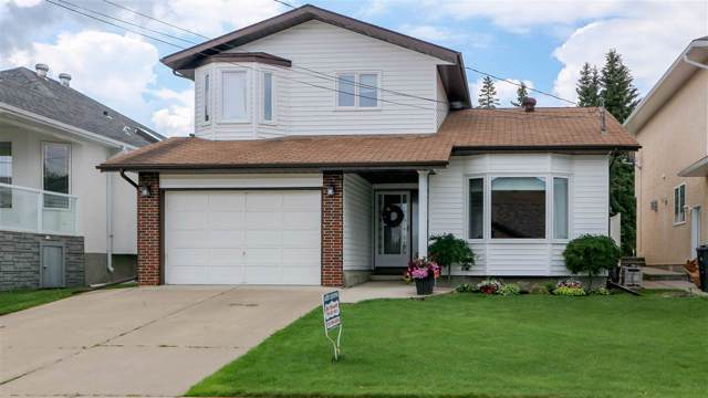 237 Birch Avenue, Cold Lake, AB T9M 1E6 (#E4179397) :: The Foundry Real Estate Company