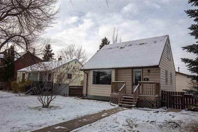 12322 106 Street, Edmonton, AB T5G 2S2 (#E4179429) :: The Foundry Real Estate Company