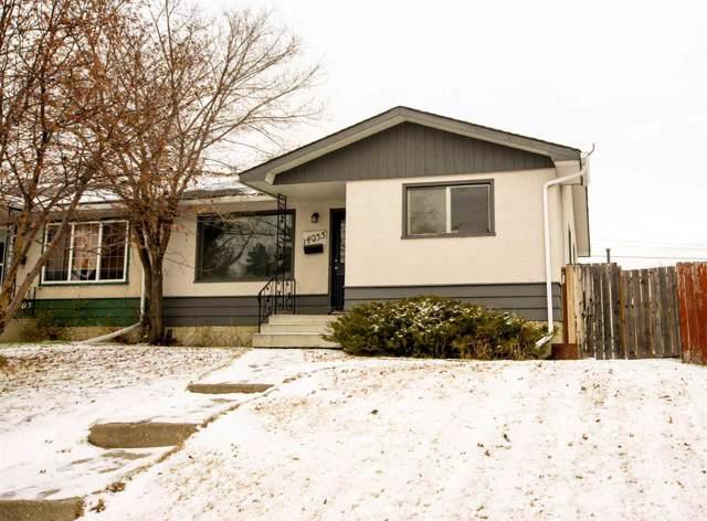 14035 63 Street, Edmonton, AB T5A 1R6 (#E4179464) :: Initia Real Estate