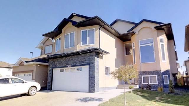 805 Wildwood Crescent, Edmonton, AB T6T 0M2 (#E4179559) :: Initia Real Estate