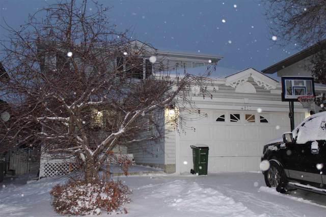 4819 145 Avenue NW, Edmonton, AB T5Y 2X8 (#E4179582) :: The Foundry Real Estate Company