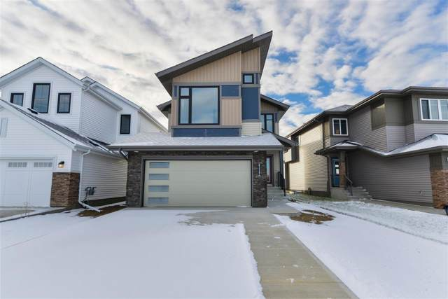 6339 Crawford Link, Edmonton, AB T5T 3W7 (#E4179586) :: The Foundry Real Estate Company
