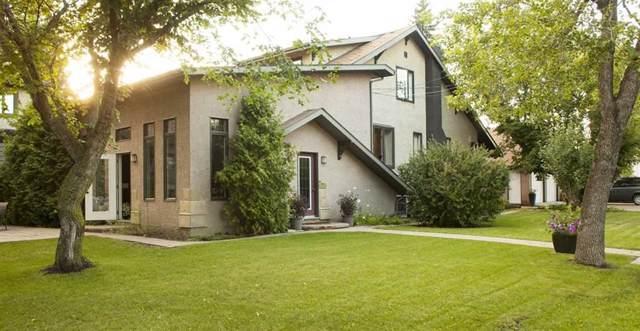 14503 Stony_Plain Road, Edmonton, AB T5N 3R9 (#E4179589) :: The Foundry Real Estate Company
