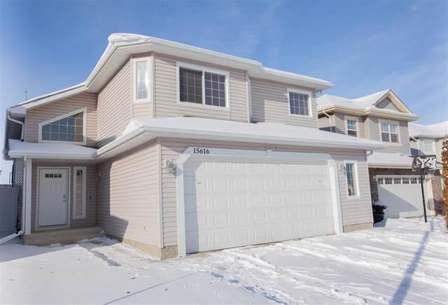 15616 49 Street, Edmonton, AB T5Y 0B7 (#E4179619) :: The Foundry Real Estate Company