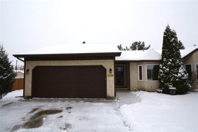 5739 189 Street, Edmonton, AB T6M 2G8 (#E4179642) :: Initia Real Estate
