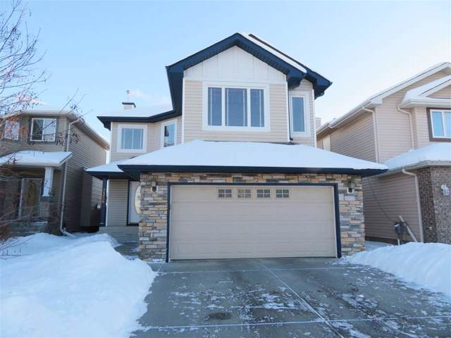 7356 Singer Way, Edmonton, AB T6R 3R9 (#E4179683) :: The Foundry Real Estate Company
