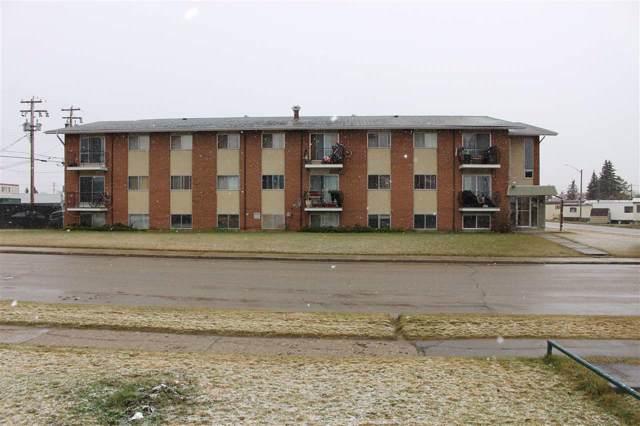 5210 53 AV, Drayton Valley, AB T6B 3K1 (#E4179710) :: The Foundry Real Estate Company