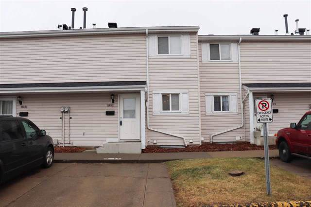 11492 139 Avenue, Edmonton, AB T5X 3L4 (#E4179734) :: Initia Real Estate