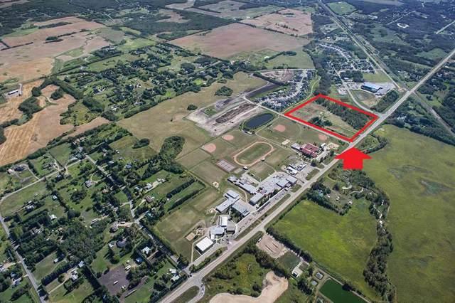 53109 Range Road 222, Ardrossan, AB T8E 2A2 (#E4179741) :: Initia Real Estate