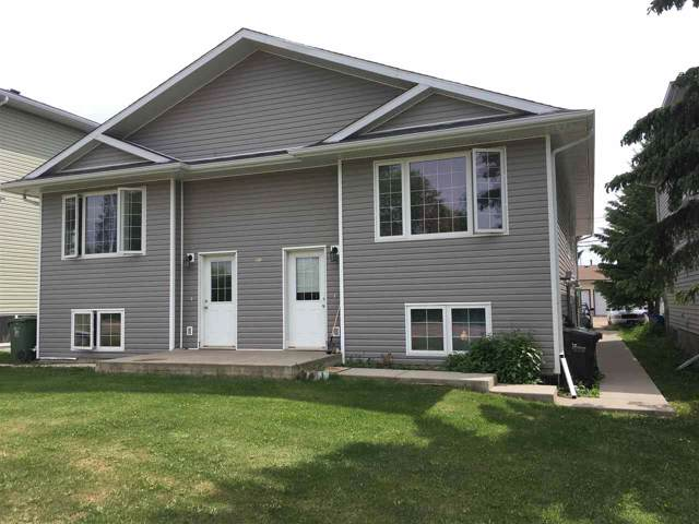 9815 100 Street, Westlock, AB T7P 1Y6 (#E4179744) :: The Foundry Real Estate Company