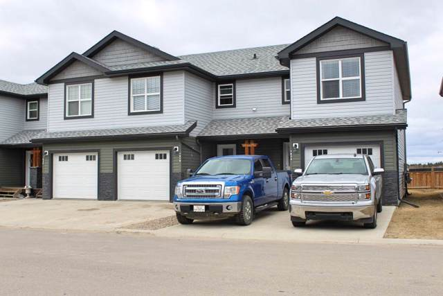 703A Rocky Way, Cold Lake, AB T9M 0H3 (#E4179754) :: The Foundry Real Estate Company