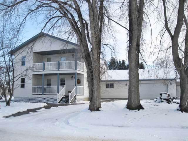 5120 53 Avenue, Stony Plain, AB T7Z 1B9 (#E4179757) :: Initia Real Estate