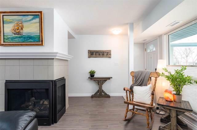 38 2703 79 Street, Edmonton, AB T6K 3Z6 (#E4179767) :: Initia Real Estate