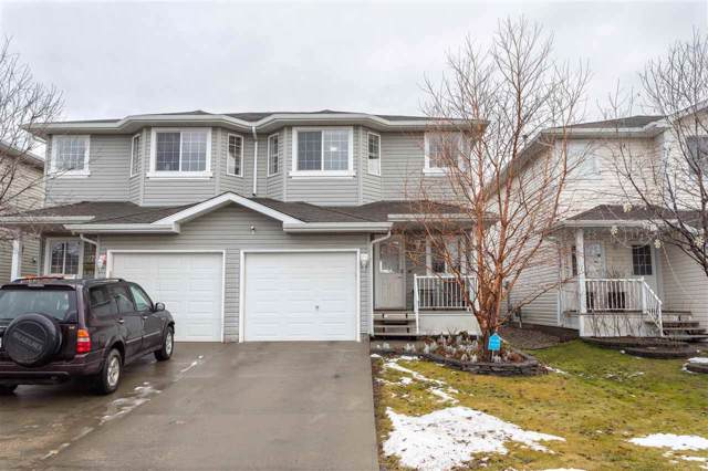 2721 23 Street, Edmonton, AB T6T 0A5 (#E4179795) :: The Foundry Real Estate Company