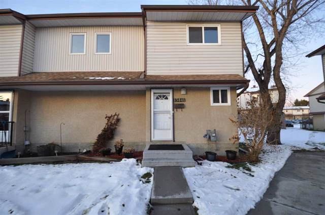 13841 24 Street, Edmonton, AB T5Y 1K1 (#E4179917) :: Müve Team | RE/MAX Elite