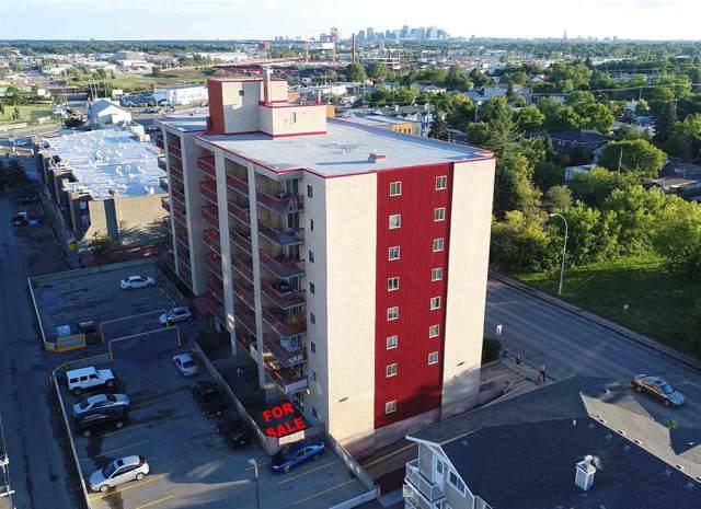 104 12831 66 Street, Edmonton, AB T5C 0A4 (#E4179921) :: Müve Team | RE/MAX Elite