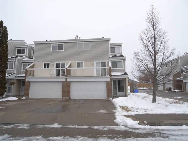 10780 31 Avenue, Edmonton, AB T6J 3S5 (#E4179932) :: Initia Real Estate