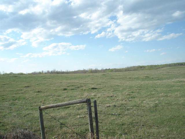 Highway 15 RR 193, Rural Lamont County, AB T0B 2R0 (#E4179992) :: The Foundry Real Estate Company