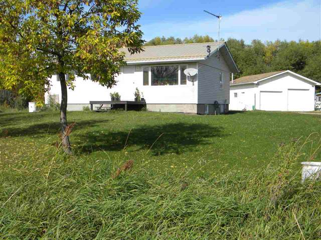 22522 Hwy18, Rural Thorhild County, AB T0A 3J0 (#E4180012) :: The Foundry Real Estate Company