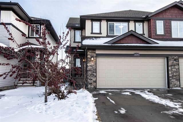 1697 Hammond Crescent, Edmonton, AB T6M 0N1 (#E4180016) :: The Foundry Real Estate Company