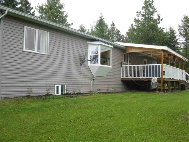 11303 Hwy 751, Rural Yellowhead, AB T0E 1S0 (#E4180043) :: The Foundry Real Estate Company