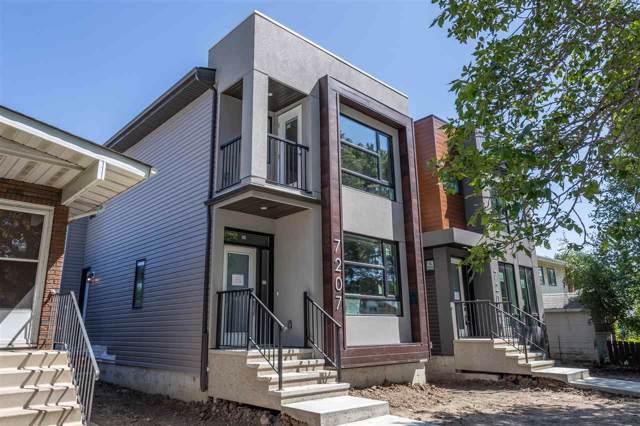 7207 106 Street, Edmonton, AB T6E 4V7 (#E4180067) :: The Foundry Real Estate Company